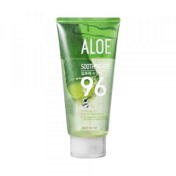 [ARITAUM] Aloe Soothing Gel - 320ml
