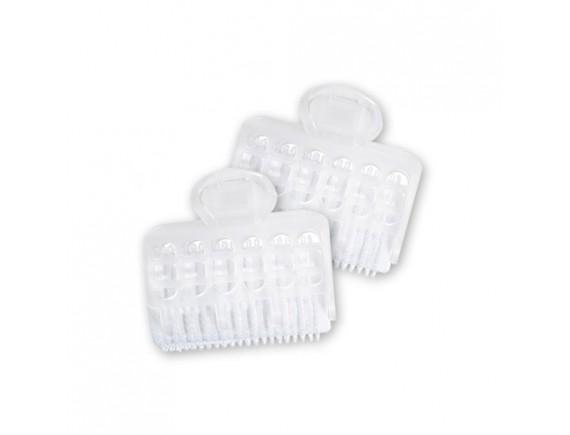 [ARITAUM] Clip Hair Roll - 1pack (2pcs)