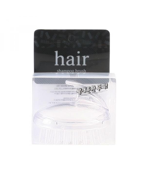 [ARITAUM] Shampoo Brush - 1pcs