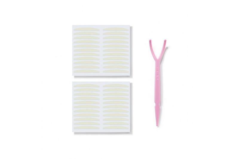 [ARITAUM] Nude Skin Slim Single Sided Double Eyelid Tape - 1pack (2pcs)