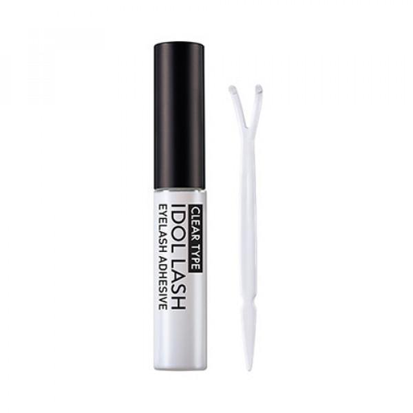 [ARITAUM_45% SALE] Idol Lash Eyelash Adhesive Clear Type - 1pcs
