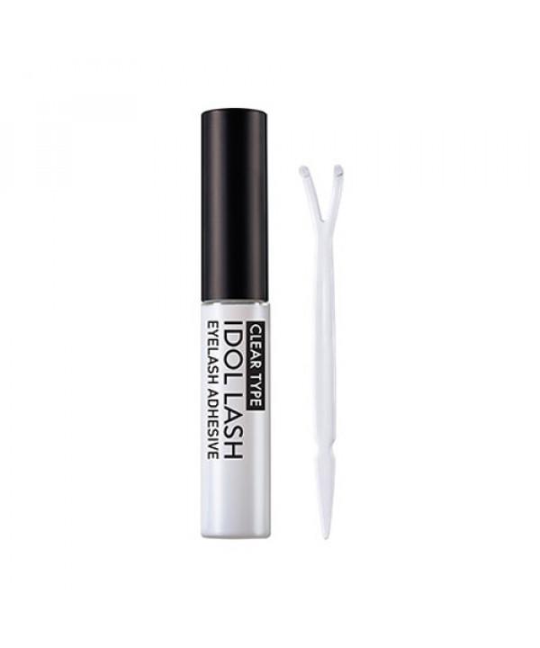 [ARITAUM] Idol Lash Eyelash Adhesive Clear Type - 1pcs
