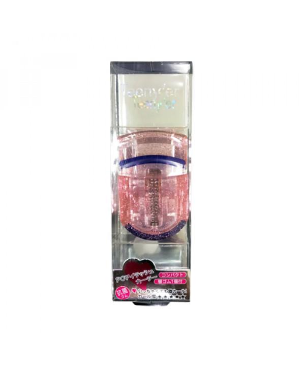 [ARITAUM] Kai Pink Pearl Compact Curler - 1pcs