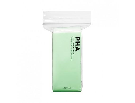 [ARITAUM] PHA Cotton Pads - 1pack (60pcs)