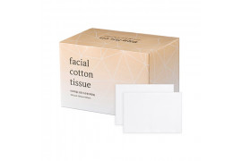 [ARITAUM] Facial Cotton Tissue - 1pack (100pcs)