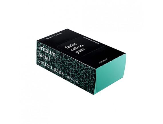 [ARITAUM] Facial Cotton Pads - 1pack (80pcs)