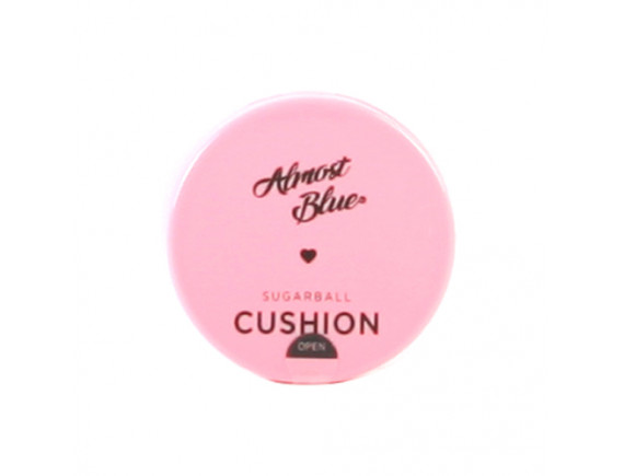 [ARITAUM] Sugarball Cushion Blusher (Almost Blue) - 6g No.06 Almost Rose