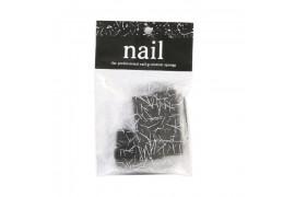 W-[ARITAUM] The Professional Nail Gradation Sponge - 1pack (9pcs) x 10ea