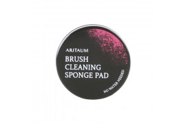 [ARITAUM] Brush Cleaning Sponge Pad - 1pcs