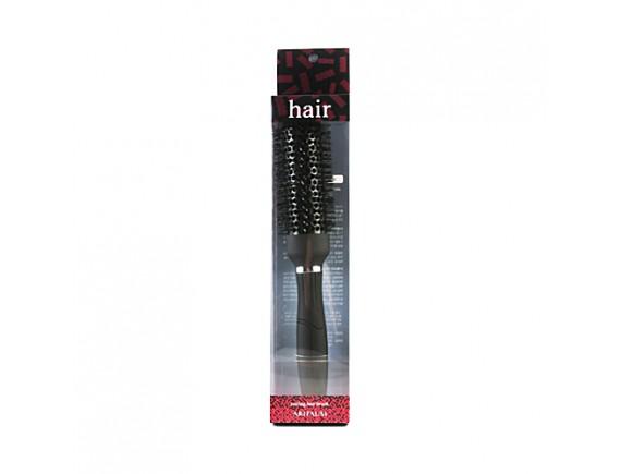 [ARITAUM] Curling Hair Brush - 1pcs