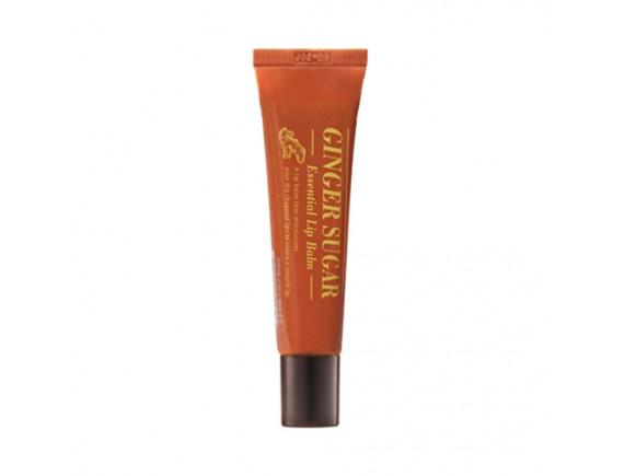 [ARITAUM] Ginger Sugar Essential Lip Balm - 15ml