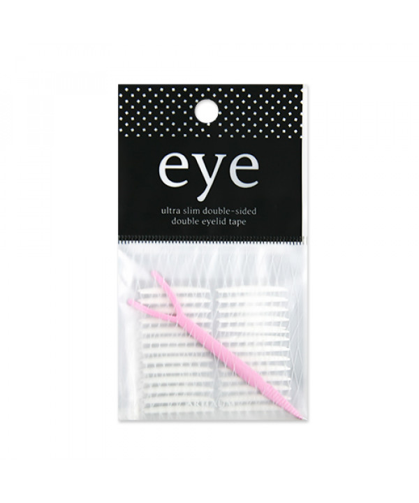 [ARITAUM] Ultra Slim Double Sided Double Eyelid Tape - 1pack (2pcs)