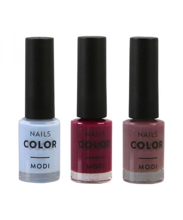 [ARITAUM] Modi Color Nails - 7ml (21~)