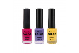 W-[ARITAUM] Modi Color Nails - 7ml (41~) x 10ea