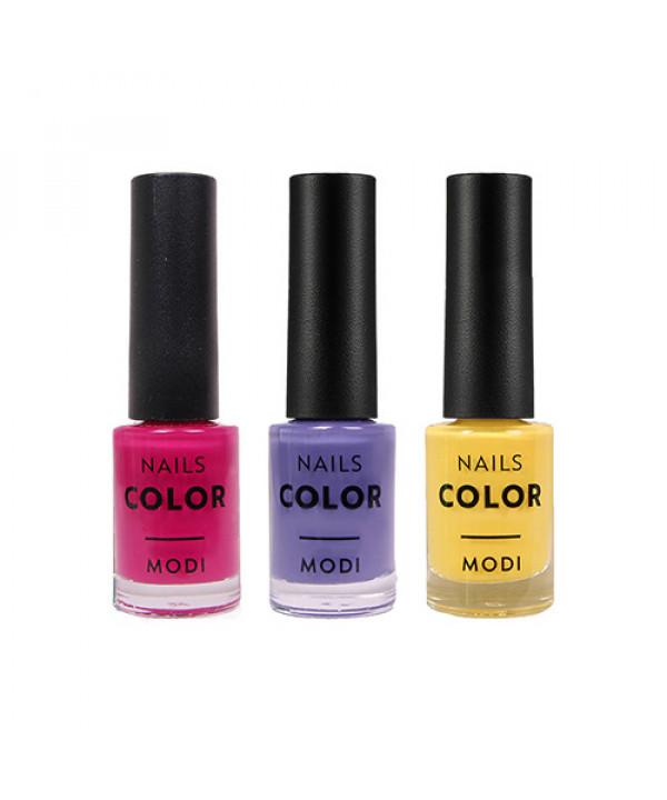 [ARITAUM] Modi Color Nails - 7ml (41~)