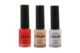 W-[ARITAUM] Modi Color Nails - 7ml (61~) x 10ea