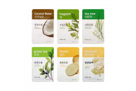 [ARITAUM] Fresh Power Essence Mask - 1pcs