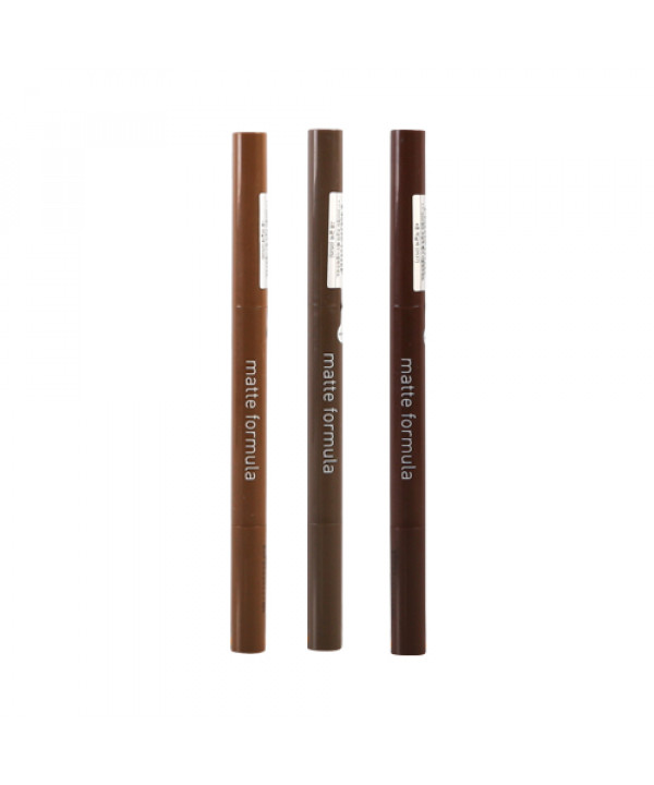 [ARITAUM] Matte Formula Brow Auto Pencil - 0.15g