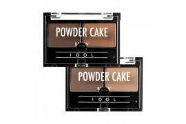 W-[ARITAUM] Idol Brow Powder Cake - 1pcs x 10ea