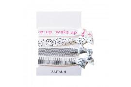 W-[ARITAUM] Hairtie - 1pack (4pcs) x 10ea