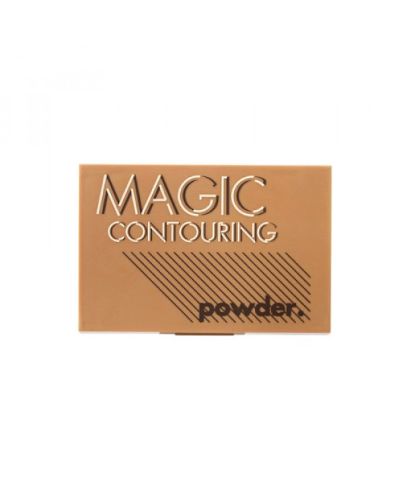 [ARITAUM] Magic Contouring Powder - 7g