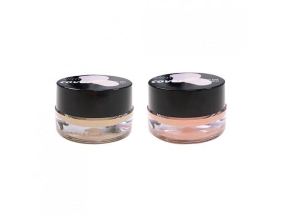 [ARITAUM] Slim Cover Color Pot Concealer - 6g (SPF27 PA++)