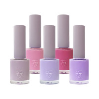 [ARITAUM] Fog Modi Glam Nails (Lavender Fog) - 9ml