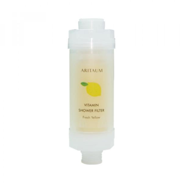 [ARITAUM_Sample] Vitamin Shower Filter Sample - 170g