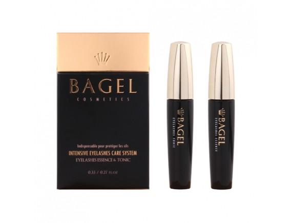 [BAGEL] Eyelashes Essence & Tonic - 1pack (2items)