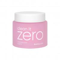 [BANILA CO.] Clean It Zero Cleansing Balm Original - 180ml (Big Size)