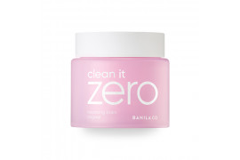 [BANILA CO.] Clean It Zero Cleansing Balm Original - 180ml (Big Size)