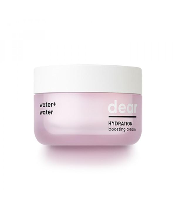[BANILA CO.] Dear Hydration Boosting Cream - 50ml