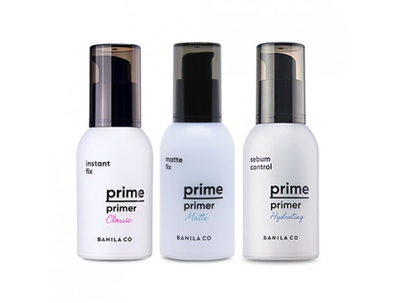 [BANILA CO.] Prime Primer - 30ml