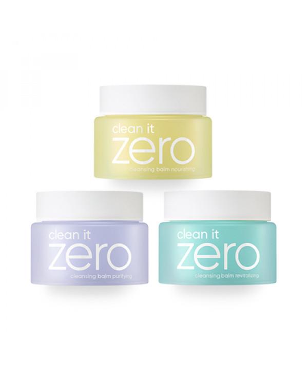 [BANILA CO.] Clean It Zero Cleansing Balm - 100ml