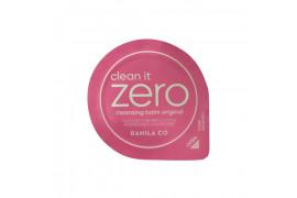 [BANILA CO._Sample] Clean It Zero Cleansing Balm Sample - 1pcs No.Original
