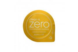 [BANILA CO._Sample] Clean It Zero Cleansing Balm Sample - 1pcs No.Nourishing