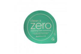[BANILA CO._Sample] Clean It Zero Cleansing Balm Sample - 1pcs No.Revitalizing
