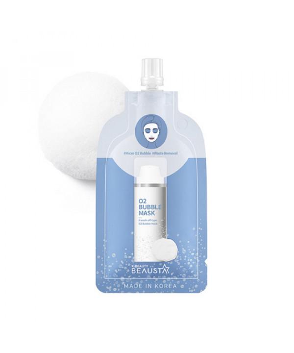 [BEAUSTA] O2 Bubble Mask - 20ml