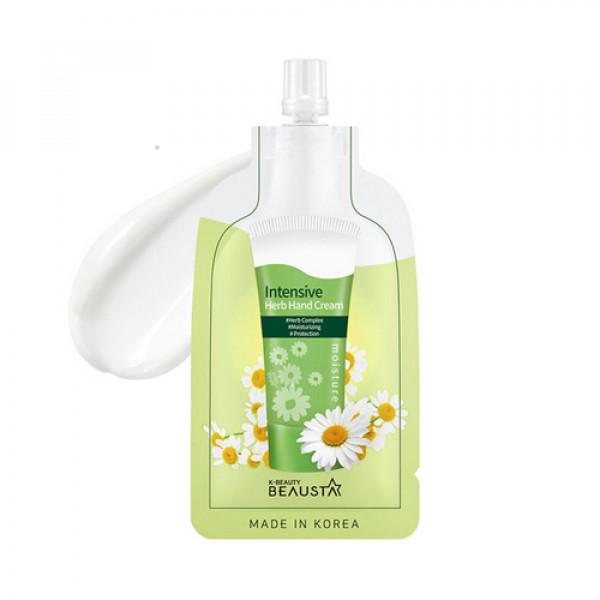 [BEAUSTA] Intensive Herb Hand Cream - 20ml