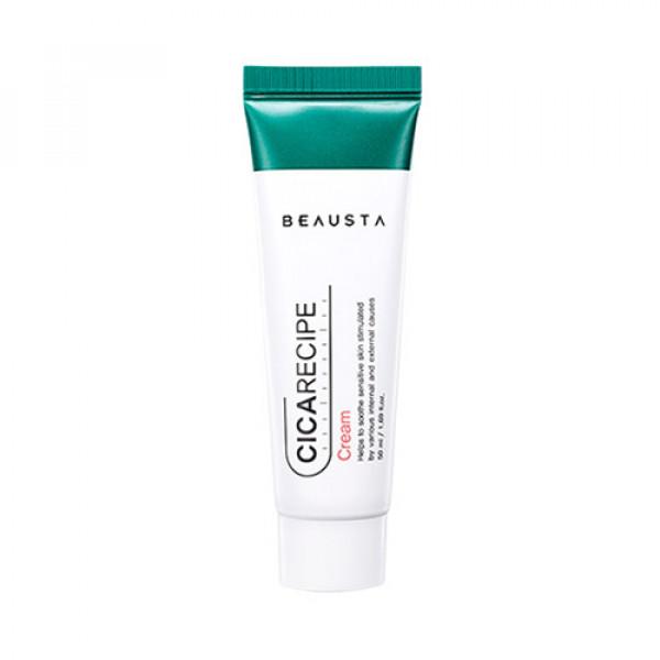 [BEAUSTA] Cicarecipe Cream - 50ml