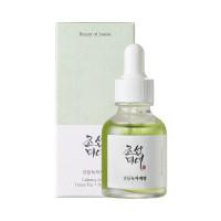 [BEAUTY OF JOSEON] Calming Serum Green Tea + Panthenol - 30ml