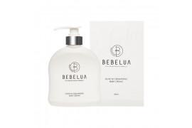[BEBELUA] Olive In Ceramiding Baby Cream - 500ml
