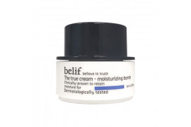 [Belif_Sample] The True Cream Moisturizing Bomb Sample - 10ml