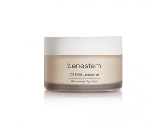 [BENESTEM] Cream Tension Up - 50ml