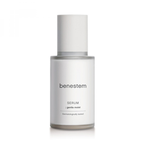 [BENESTEM] Serum Gentle Moist - 40ml