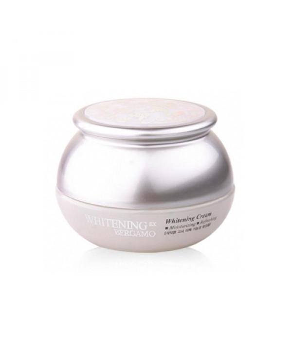 [BERGAMO] Whitening EX Whitening Cream - 50g