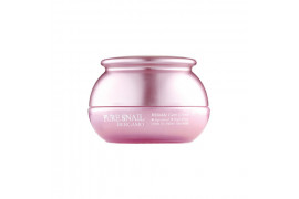 [BERGAMO_LIMITED] Pure Snail Wrinkle Care Cream - 50g (Damaged Box)