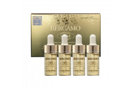 [BERGAMO] Caviar High Potency Ampoule Set - 1pack (2item)