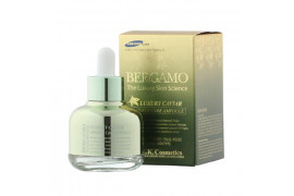 [BERGAMO] Luxury Caviar Wrinkle Care Ampoule - 30ml