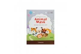 [BERRISOM] Animal Mask Series 7Set - 1pack (25ml x 7pcs)